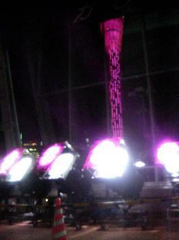 ピンクタワーの舞台裏.JPG